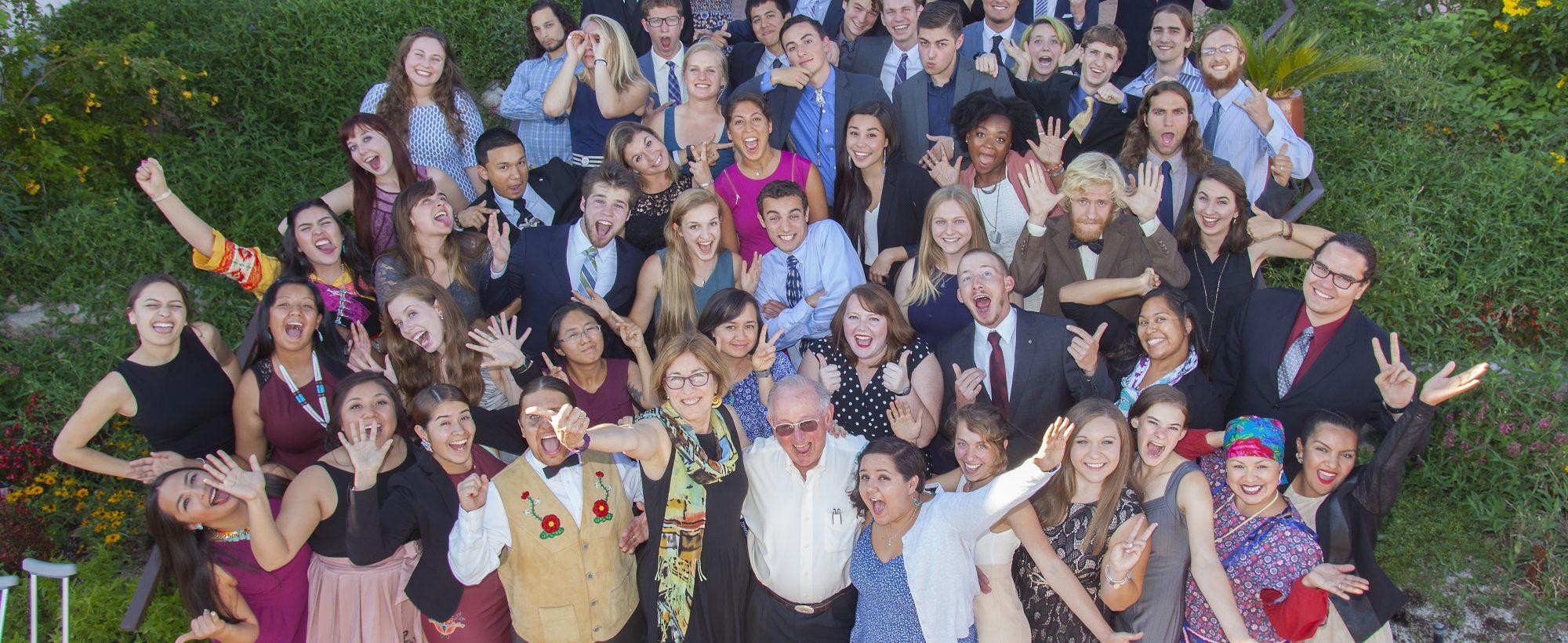 Udall Alumni Association